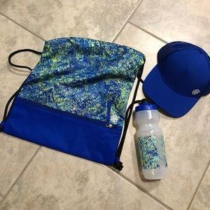 Seawheeze 2019 Bag, Bottle, Hat